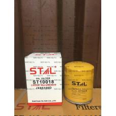 Фильтр масляный STAL ST10018