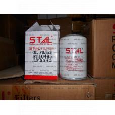 Фильтр масляный STAL ST10485/JX485