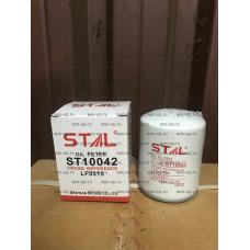 Фильтр масляный STAL ST10042