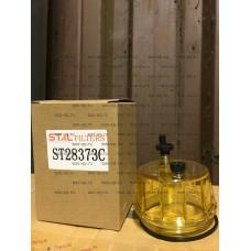 Фильтр топливный (колба) STAL ST28373C