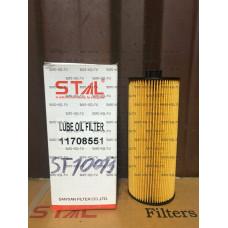 Фильтр масляный STAL ST10013/11708551