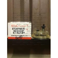 Фильтр топливный (колба) STAL ST20785C/CX785CUP