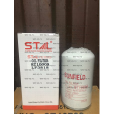 Фильтр масляный STAL ST10009