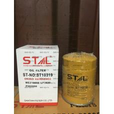 Фильтр масляный STAL ST10319