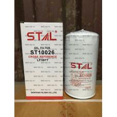 Фильтр масляный STAL ST10026