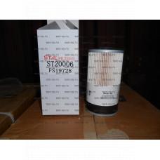 Фильтр топливный STAL ST20006