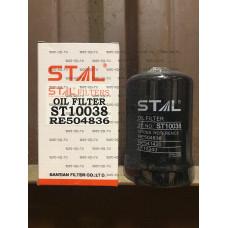 Фильтр масляный STAL ST10038