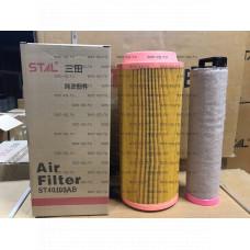 Фильтр воздушный STAL ST40109AB