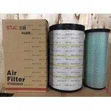 Фильтр воздушный STAL ST40028AB