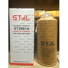Фильтр топливный STAL ST20014