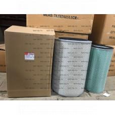 Фильтр воздушный STAL ST40046AB