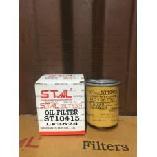 Фильтр масляный STAL ST10415/JX415A