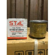 Фильтр топливный STAL ST20010