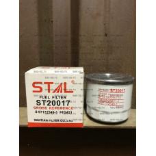 Фильтр топливный STAL ST20017