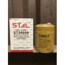 Фильтр топливный STAL ST20009
