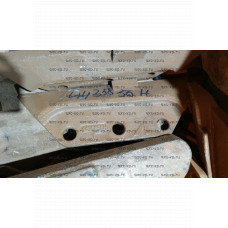 HITACHI Защита ковша (EX300-3CR) 4435856