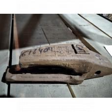 CAT Адаптер (45мм) E325-45/6i6404 косая кромка