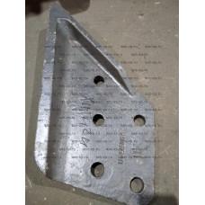 HITACHI Бокорез (EX400/450-5CR) 1010518