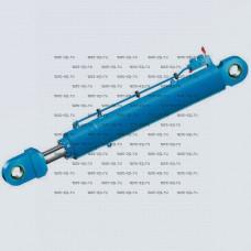 Гидроцилиндр ковша KOMATSU PC1250-8 обратная лопата, правый (115x160x1825)
