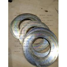 Кольцо регулировочное 90x170x1 мм