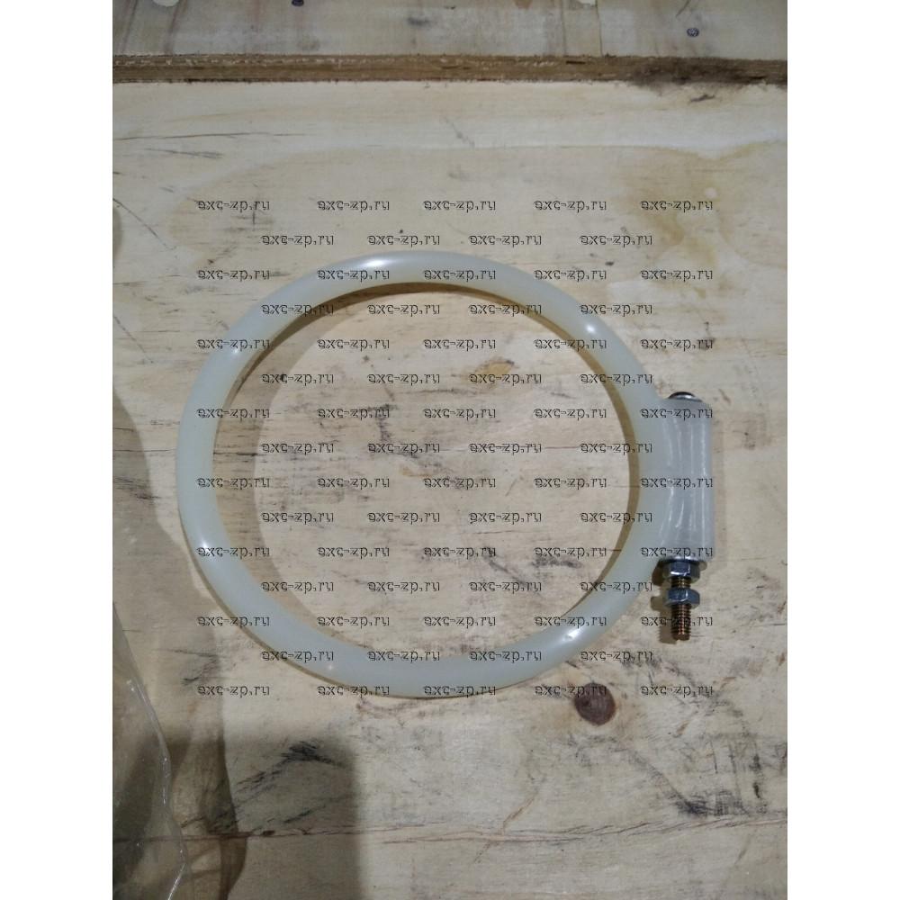 С-кольцо разъемное с болтом 136x160 mm