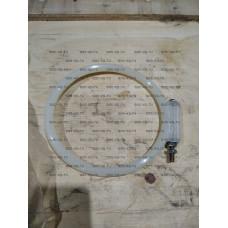 С-кольцо разъемное с болтом 156x180 mm