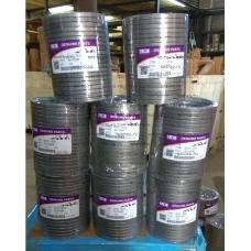 Уплотнение 4074008 (DLI 100x115x7 mm)