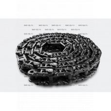Гусеничная цепь 14X-32-00010 (Смазываемая)