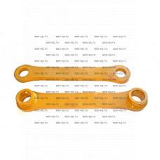 Комплект рычагов (левый+правый) KOMATSU PC300-7