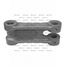 Серьга (звено трапеции) HYUNDAI R450LC-7