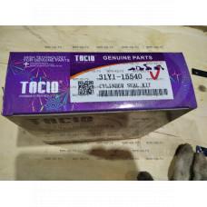 Ремкомплект гидроцилиндра ковша HYUNDAI R290LC-7 31Y1-15540