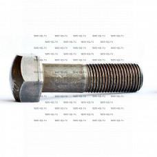 Болт крепления звёздочки M16x45