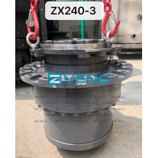 Бортовой редуктор хода без гидромотора 9243839 (HITACHI ZX240-3, ZX240-3G, ZX240-5G)