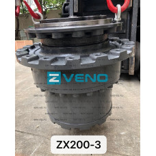 Бортовой редуктор хода без гидромотора 9233692 (HITACHI ZX200-3, ZX200-3G, ZX200-5G)