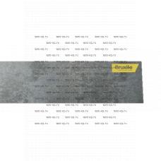 Износная пластина Bruxite 3650x700x60