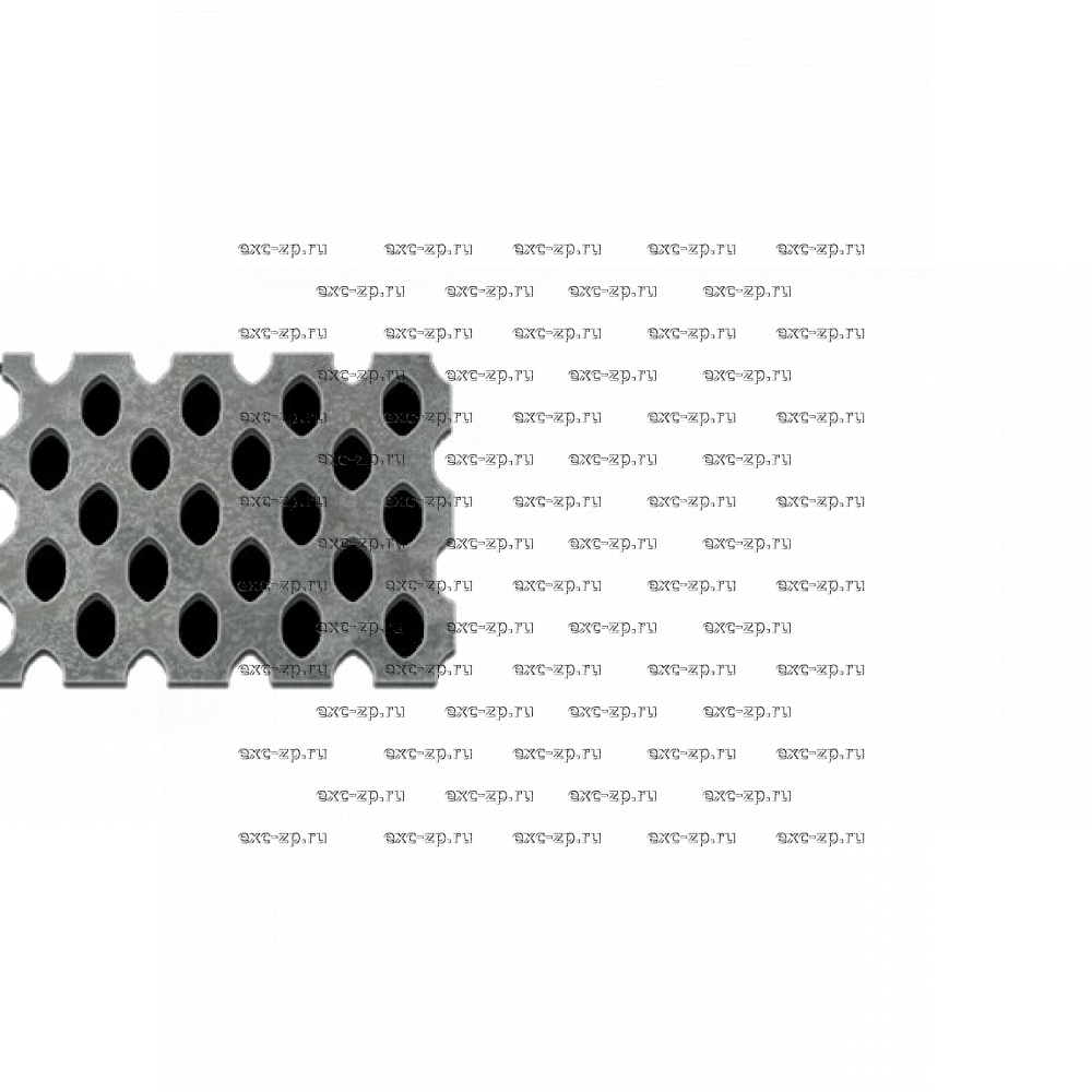 Износный сегмент Bruxite 122-455000