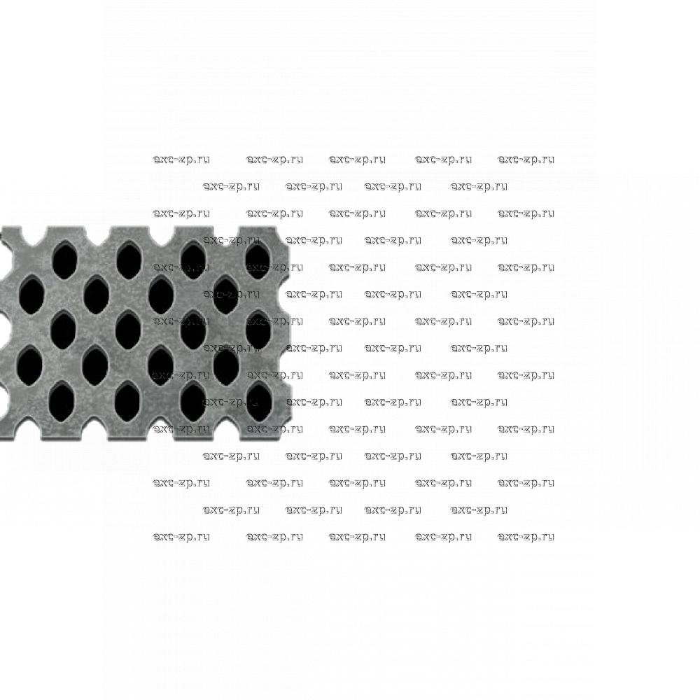 Износный сегмент Bruxite 122-455010